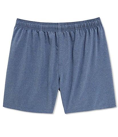 Chubbies The Amphibous 5.5#double; Inseam Stretch Hybrid Athletic Shorts