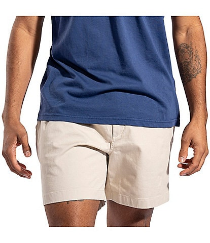 Chubbies The Khakinators 5.5#double; Inseam Stretch Shorts