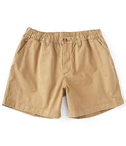 Chubbies Top Drawers 5.5#double; Inseam Stretch Shorts