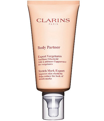 Clarins Body Partner Stretch Mark Expert Cream