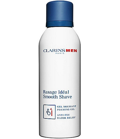 Clarins ClarinsMen Smooth Shave Foaming Gel