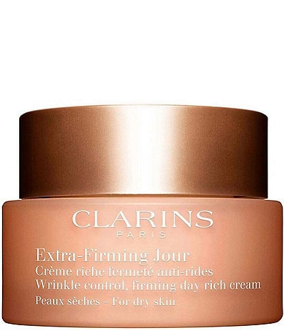 Clarins Extra Firming Day Cream for Dry Skin