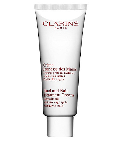 Clarins Hand & Nail Treatment Cream