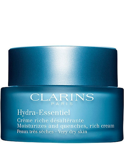 Clarins Hydra-Essentiel Rich Cream