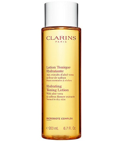 Clarins Hydrating Toning Lotion