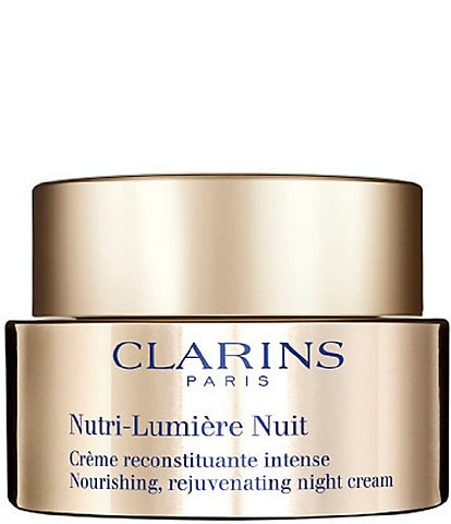 Clarins Nutri-Lumiere Night Cream