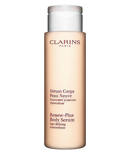 Clarins Renew-Plus Body Serum Age-Defying Concentrate