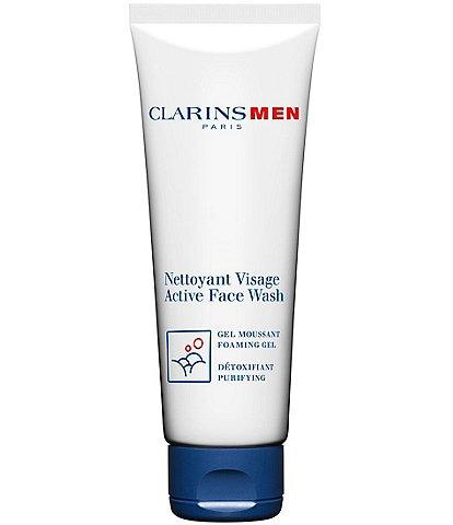 ClarinsMen Active Face Wash