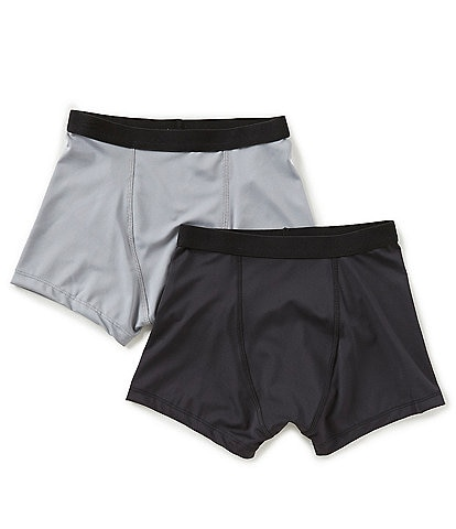Class Club Big Boys 8-20 2-Pack Boxer Brief Set