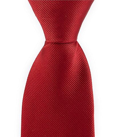 Class Club Boys Basic Solid 12#double; Tie