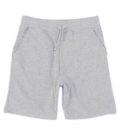 Class Club Big Boys 8-20 Knit Pull-On Shorts