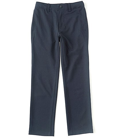 Class Club Big Boys 8-20 Modern-Fit Comfort Stretch Synthetic Pants