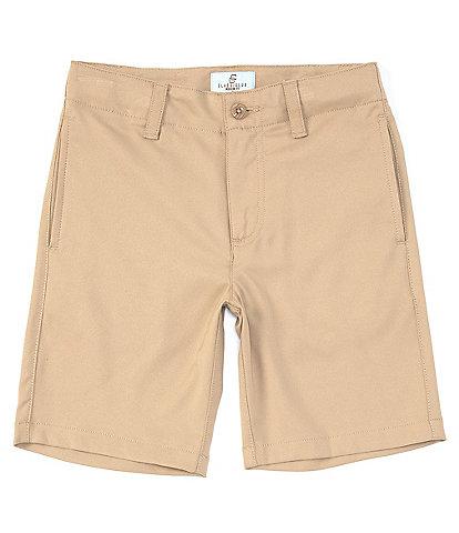 Class Club Big Boys 8-20 Synthetic Twill Short