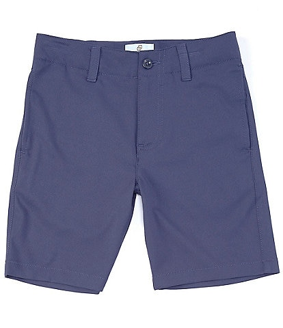 Class Club Big Boys 8-20 Synthetic Twill Short