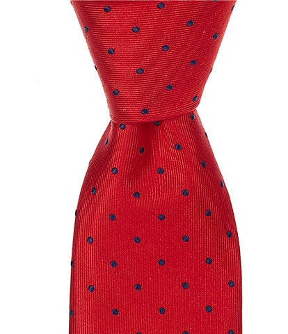 Class Club Boys 50#double; Dotted Tie