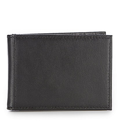 Class Club Gold Label Boys Wallet and Money Clip