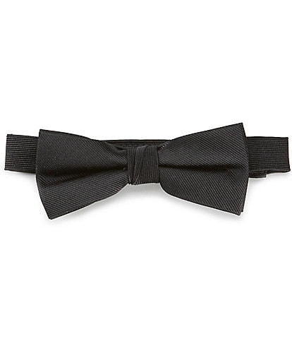 e09b791caa62 Class Club Gold Label Boys Solid Bow Tie