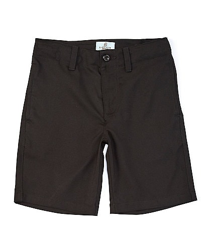 Class Club Little Boys 2T-7 Comfort-Stretch Synthetic Shorts