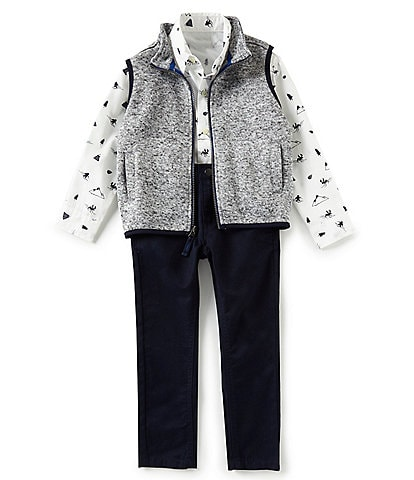 Boys Outfits Clothing Sets 2t 7 Dillards