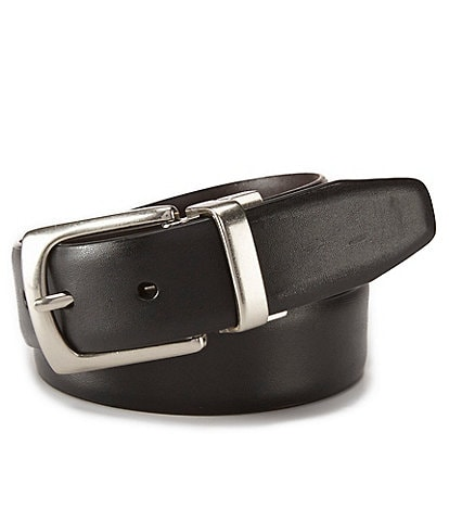 Class Club Boys' Reversible Belt