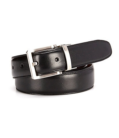 Class Club Boys Reversible Dress Belt