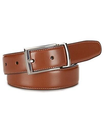 Class Club Boys Reversible Leather Belt