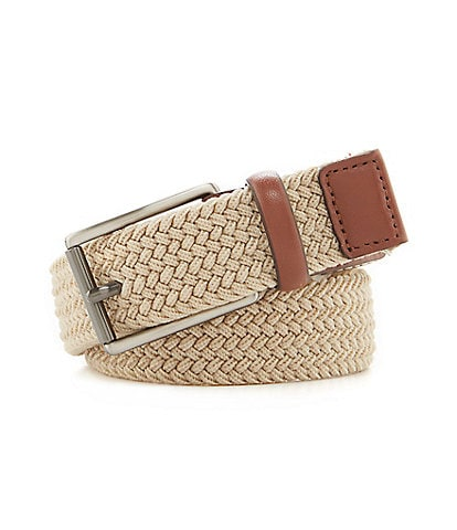 Class Club Boys' Woven Belt