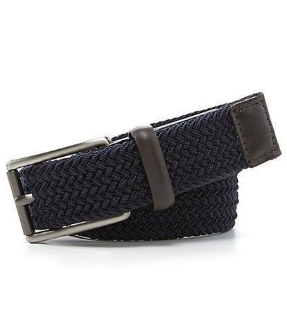 Class Club Boys' Woven Belt