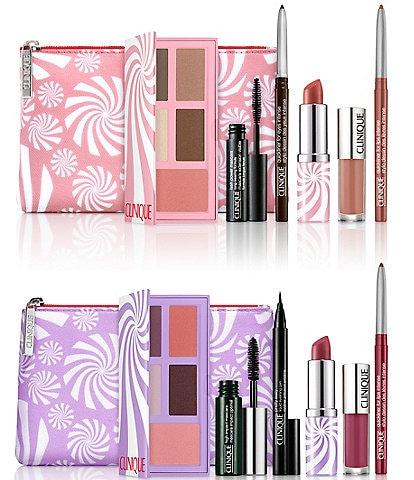Clinique Double The Delicious: Makeup Sets