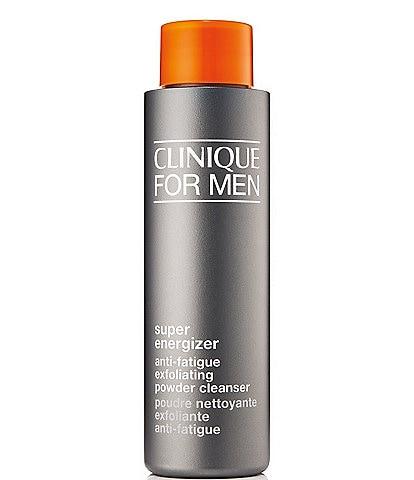 Clinique For Men Super Energizer™ Anti-Fatigue Exfoliating Powder Cleanser