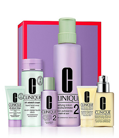 Clinique Great Skin Everywhere 1+2 Set