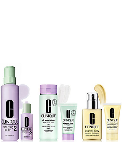 Clinique Great Skin Everywhere: Skincare Set 1/2