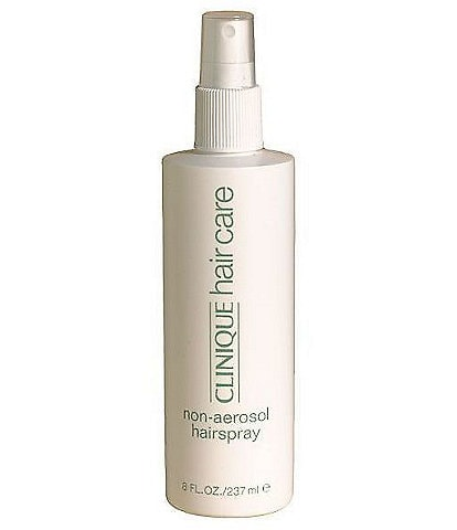 Clinique Hair Care Non-Aerosol Hairspray
