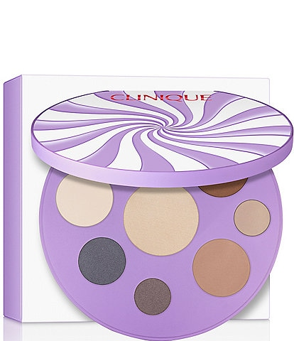 Clinique Indulge In Color: Eyeshadow Palette Limited Edition