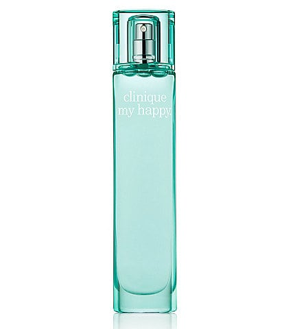 Clinique My Happy Blue Sky Neroli