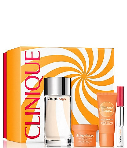 Clinique Perfectly Happy: Fragrance Set