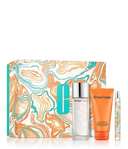 Clinique Perfectly Happy Fragrance Value Set
