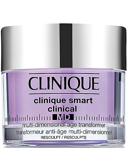 Clinique Smart Clinical MD Multi-Dimensional Age Transformer Resculpt
