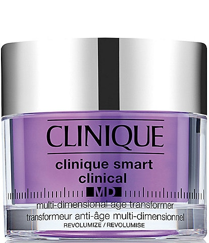Clinique Smart Clinical Multi-Dimensional Age Transformer Revolumize