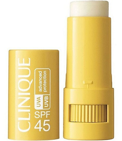 Clinique Mini Sun Broad Spectrum SPF 45 Sunscreen Targeted Protection Stick