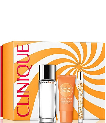 Clinique Wear It and Be Happy: Fragrance Set