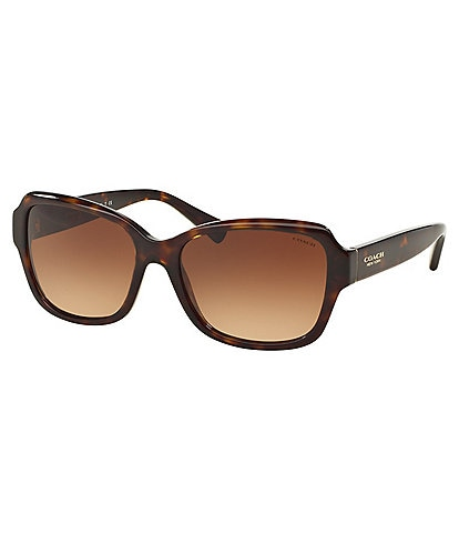 COACH Butterfly Sunglasses