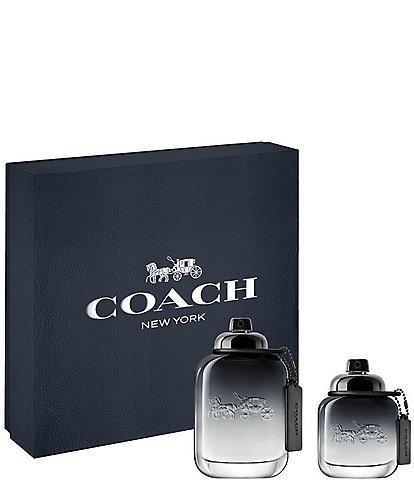 COACH Coach For Men 2 Piece Gift Set