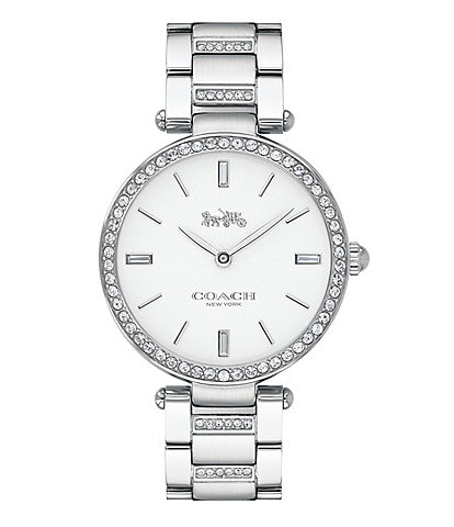 COACH Park Bracelet Watch