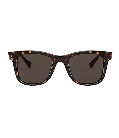 COACH Square 50 mm Sunglasses