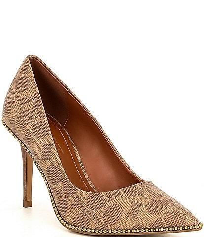 a756aa0cacc COACH Women's Shoes | Dillard's