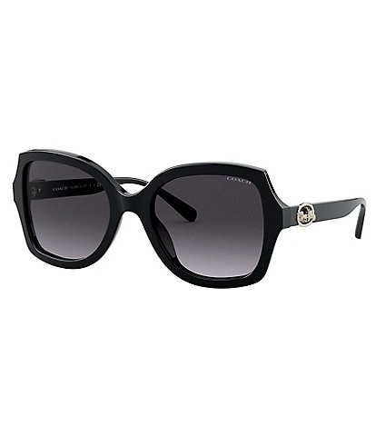 COACH Women's Square Sunglasses