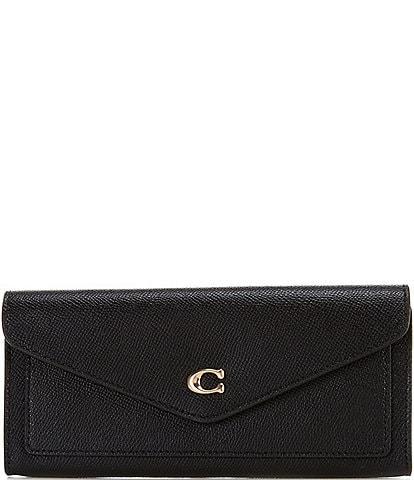 COACH Wyn Soft Leather Wallet