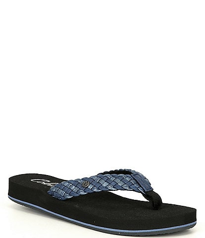 Cobian Braided Bounce Sandal