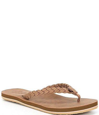 Cobian Braided Pacifica™ Flip Flop